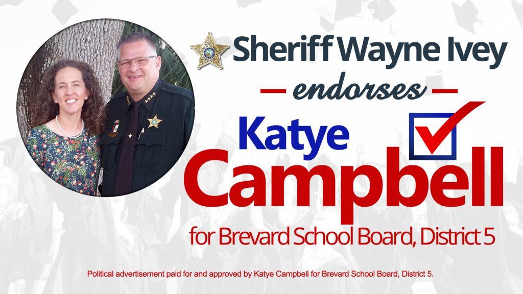 Wayne Ivery endorsement landscape